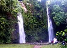 benang setokel waterfall