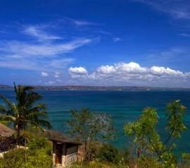ekas bay lombok indonesia