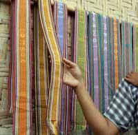 lombok souvenir