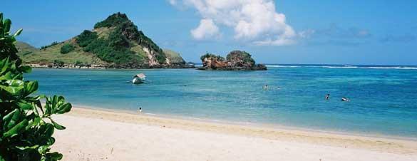 lombok indonesia tourism