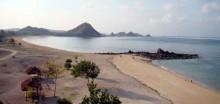 kuta and seger beach