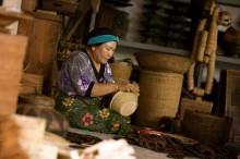 souvenir craft beleka lombok