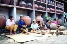penujak village