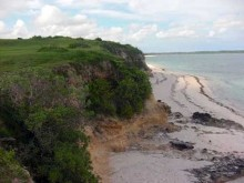 kaliantan hill lombok island