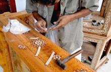 lombok table