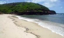 surga beach lombok
