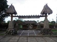 gate segenter village lombok