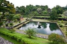 narmada temple park